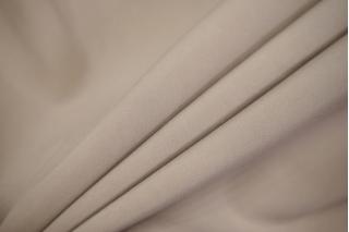 Купра плательная светлая серо-кофейная TRC-AA6 20102054