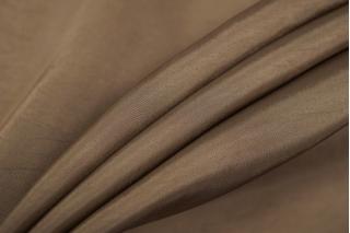 Купра плательно-блузочная кофейно-коричневая TRC-AA6 20102055