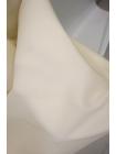 Костюмная шерсть с шелком сливочная TRC-D5 20102060