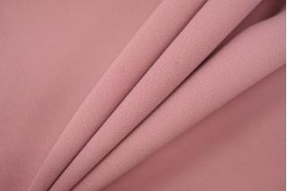 Двойной креп-кади костюмно-плательный розовый Tom Ford TRC-AA7 04082040