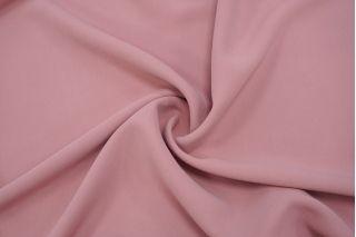 Двойной креп-кади костюмно-плательный розовый Tom Ford TRC-I7 04082040