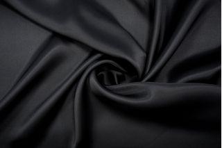 Кади плотная двусторонняя черная Tom Ford TRC-I6 04082046