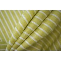 ОТРЕЗ 2,9 М Рубашечный лен с хлопком в полоску PRT-E6 07032015-1
