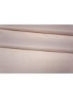 Блузочный шелковый сатин бледный розовато-бежевый PRT-N20 9032013