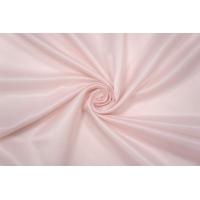 Блузочный шелковый сатин бледный розовый PRT-C6 19032014
