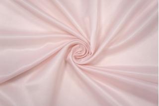 Блузочный шелковый сатин бледный розовый PRT.H-BB5 19032014