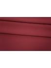 Креп костюмно-плательный вишневый PRT-AA7 25022009
