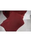Креп плательный вишневый PRT-H6 25022010