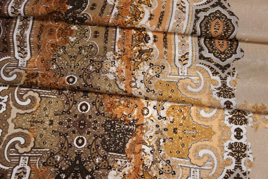 Блузочный шелк с хлопком PRT-BB5 25022021