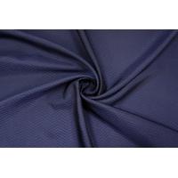 ОТРЕЗ 1,7 М Плательная вискоза темно-фиолетовая PRT-(55)- 28022032-1