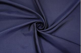 Плательная вискоза темно-фиолетовая PRT-J60 28022032
