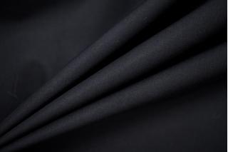 Хлопок водоотталкивающий черный PRT-Z7 10062048