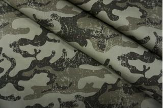 Поплин рубашечный камуфляж PRT-Z4 10062054
