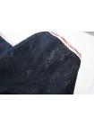 Поплин рубашечный пиксельный камуфляж синевато-серый PRT-A60 10062056