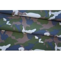 Плательно-рубашечный хлопок камуфляж PRT-G6 11062001
