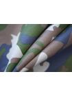 Плательно-рубашечный хлопок камуфляж PRT.H-B70 11062001