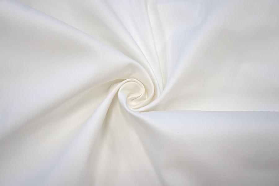 Джинса тонкая стрейч белая PRT-W5 21062001
