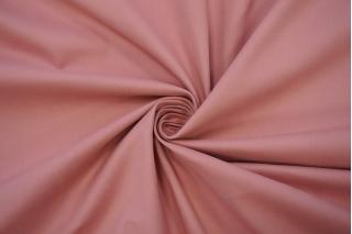 """Костюмный хлопок-стрейч """"под велюр розовый NST-G4 22062003"""
