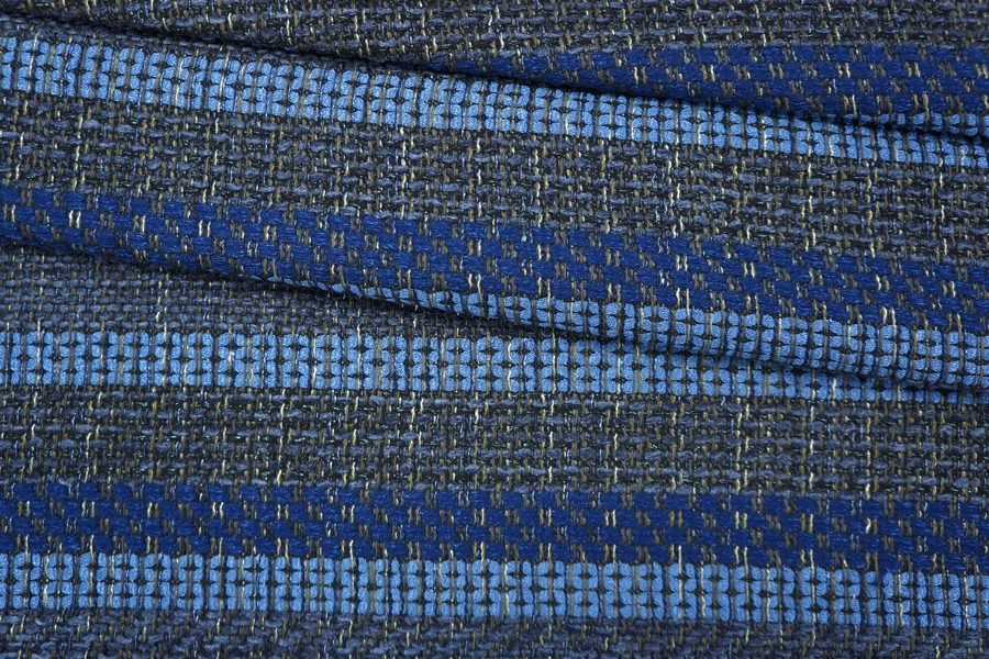 Шанель сине-зеленая NST-C2 22062050