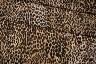 Штапель вискозный леопард NST-Z6 22062061