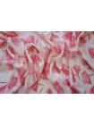 Штапель цветы розовые NST-H5 22062064