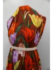 Штапель тюльпаны NST-i50 22062075