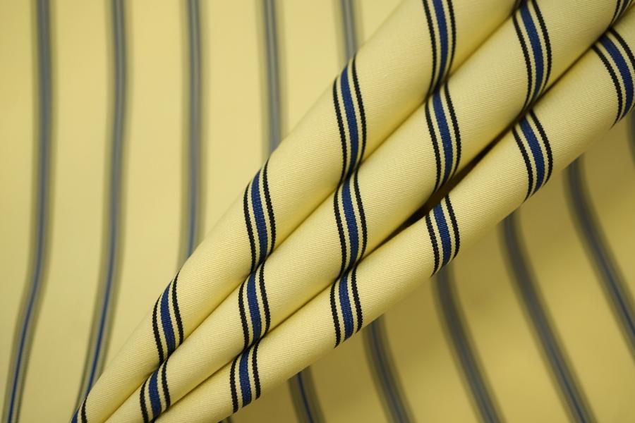 Поплин рубашечный в полоску PRT-G5 07032012