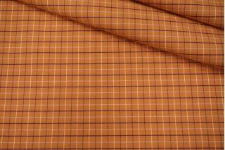 Рубашечный хлопок в клетку PRT-F5 07032026