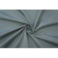 Поплин рубашечный оливково-серый PRT-F4 07032036