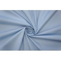 Поплин рубашечный бледно-голубой PRT-F4 07032037