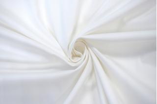 Хлопок бело-молочный стрейч PRT-F4 07032043
