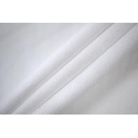 ОТРЕЗ 2,4 М Хлопок рубашечный белый PRT-F4 07032044-1