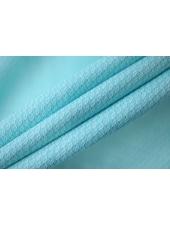 ОТРЕЗ 0,85 М Хлопок рубашечный голубой PRT-(43)- 07032053-2