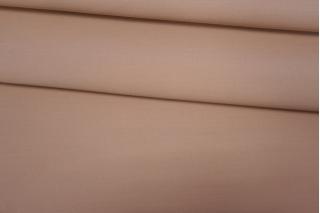 Костюмная шерсть с шелком пудровая PRT-Н2 16032018
