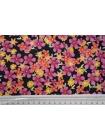 Поплин рубашечный цветочный PRT-A60 17032023