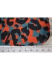 Плательная вискоза леопард PRT-H4  18032005