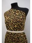 Плательная вискоза леопард PRT-H4 18032007