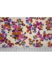 Плательный лен цветочный PRT-E50 19032004