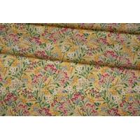Хлопок органический цветы PRT-E5 19032040
