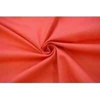 Джинса тонкая насыщенная розово-коралловая PRT-F6 28022009