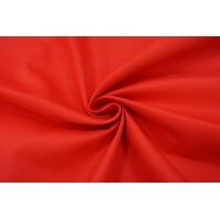 Джинса тонкая насыщенная красная PRT-F6 28022010