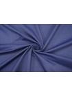 Хлопок рубашечный темно-синий PRT-F2 05052016