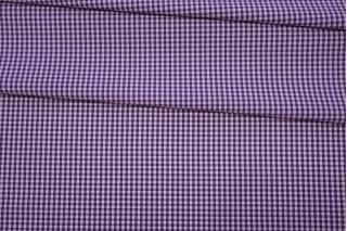 Хлопок рубашечный в клетку PRT-E4 05052023