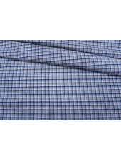 Фланель хлопковая рубашечная в клетку PRT-E4 22052008