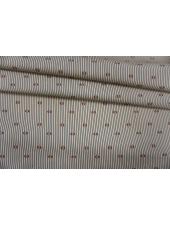 Костюмный лен в полоску PRT-E6 22052017