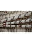 Костюмный лен в полоску PRT-F6 22052017