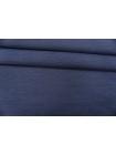 Вискоза рубашечная темно-синяя PRT-H2 22052021