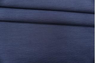 Вискоза рубашечная темно-синяя PRT-Z4 22052021