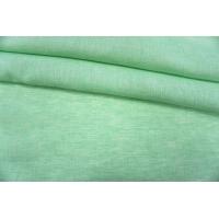 ОТРЕЗ 2,15 М Лен рубашечный салатовый PRT-E6 22052024-1