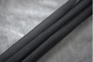 Дублерин черный для тонких тканей 01032004
